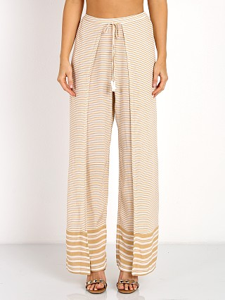 Faithfull the Brand Montero Pants Camp Cove Stripe