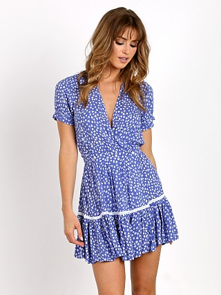 Faithfull the Brand Liza Dress Sunny Floral Print
