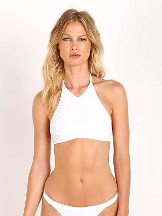 Complete the look: Made by Dawn Coral V Top Foam Rib