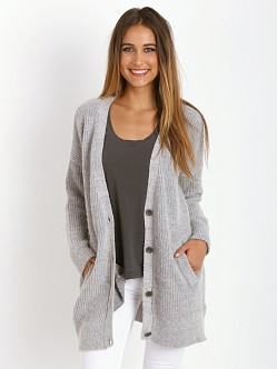 Free People Cloudy Day Cardigan