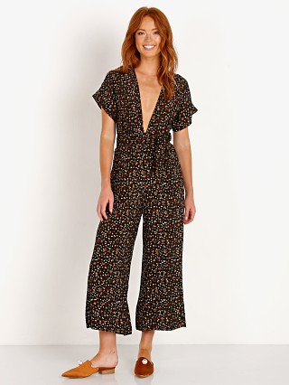 Faithfull the Brand Alena Jumpsuit La Contrie Print