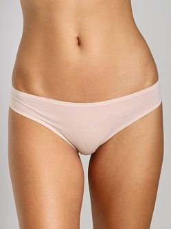 Stella McCartney Mesh Bikini Blush Pink