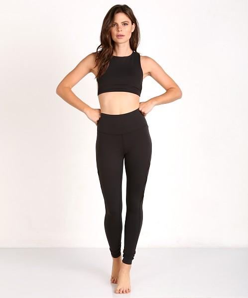 45b35d918e Beyond Yoga Triple Mesh High Waist Long Legging Black SP3196 - Free  Shipping at Largo Drive