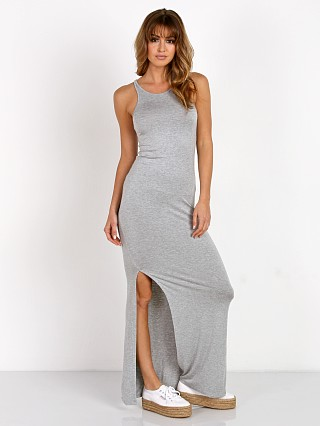Indah Pecan Pie Maxi Dress Misty