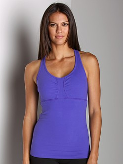 Beyond Yoga Tear Drop Cami Iris