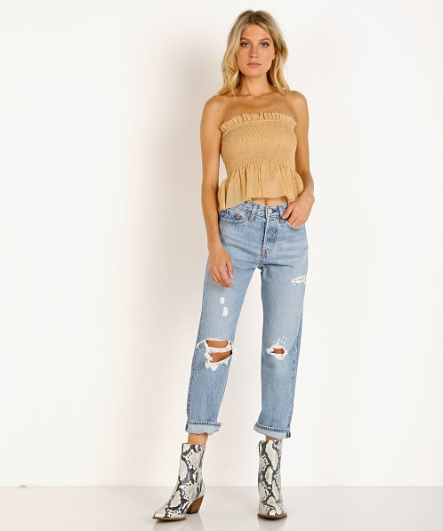 023ae3be4a Levi's Wedgie Straight Jeans Authentically Yours 34964-0013 - Free Shipping  at Largo Drive