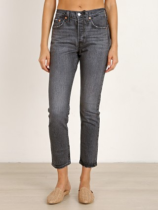 You may also like: Levi's 501 Skinny Jeans Coal Black