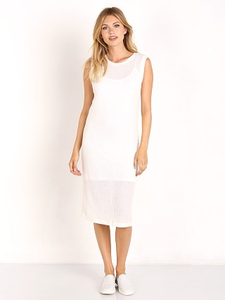 LNA Clothing Tropez Dress Scour