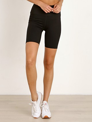 Complete the look: Year of Ours The Diana Short Black