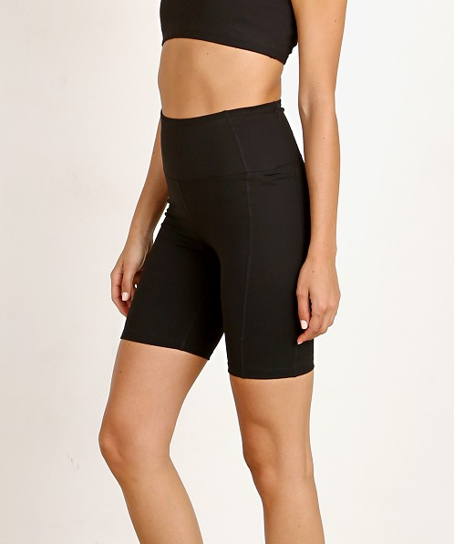 Year of Ours The Diana Short Black