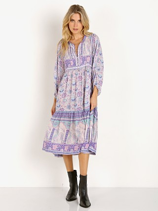 Spell & The Gypsy Poinciana Gown Lilac