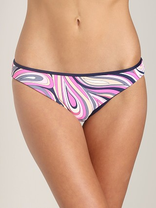 Complete the look: Juicy Couture Boho Scuba Classic Bottom Shell Shock