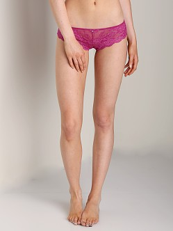 Montelle Intimates Brazilian Panty Wild Orchid