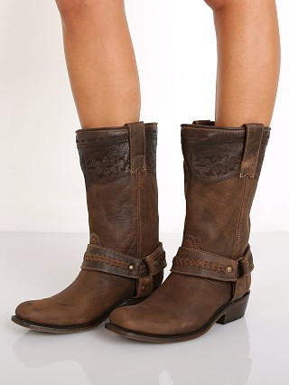 Matisse Loco Boot Brown