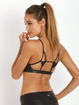Koral Element Bra Black