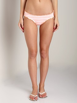 CA by Vitamin A Rio Ruffle Scoop Kenzie
