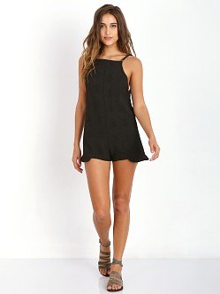 Beach Riot Riot Jumper Black