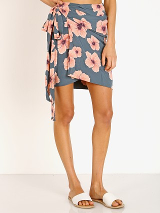 You may also like: Acacia Cabo Short Wrap Skirt Hibiscus