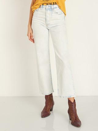 Complete the look: Levi's Ribcage High Waist Straight Ankle Jeans Lose your Marbles