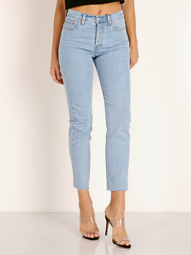 Levi's Wedgie Icon Fit Tango Talks