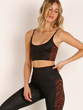 Complete the look: Beach Riot Tiger Sports Bra