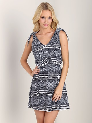 Show Me Your Mumu Harper Mini Diamond Black