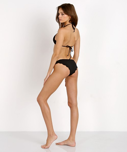 Marysia Broadway Bikini Bottom Black