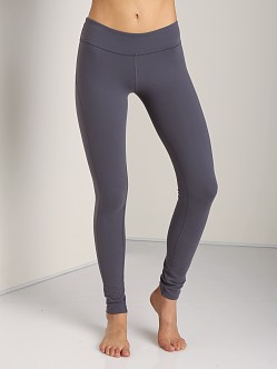 Beyond Yoga Side Panel Long Legging Steel