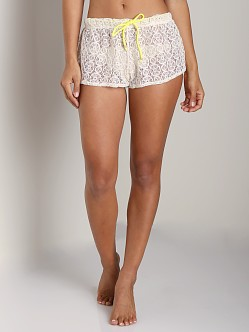 Eberjey Seashell My Belle Dylan Short Natural