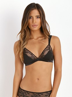 Stella McCartney Georgia Glowing Soft Cup Black
