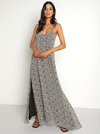 Stillwater The Leather Back Maxi Summer in Rome