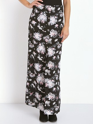 Complete the look: Stillwater The Button Front Maxi Skirt Charlotte