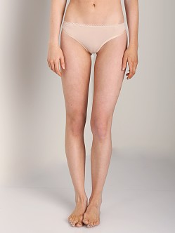 Stella McCartney Smooth Thong Brief Latte