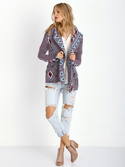 Goddis Mika Hooded Cardigan Marvelous