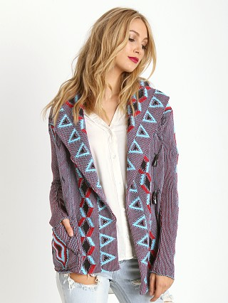 Complete the look: Goddis Mika Hooded Cardigan Marvelous
