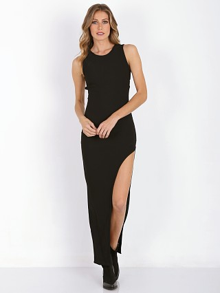 Lovers + Friends Passion Maxi Dress Black