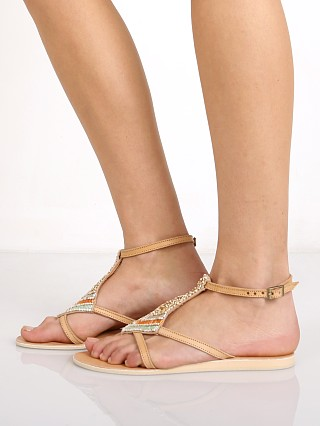 Cocobelle L Space Arrow Sandal