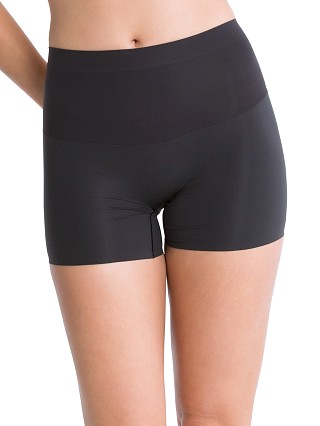 SPANX Shape My Day Girl Short Black