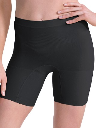 SPANX Power Series Power Short Black