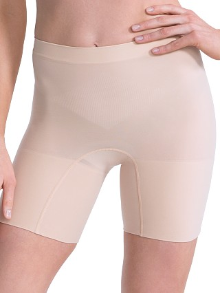SPANX Power Series Power Short Natural