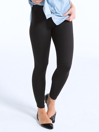 SPANX Essential Leggings Black
