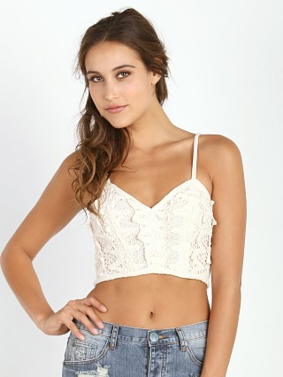 Complete the look: Jen's Pirate Booty Ma Belle Bandeau Natural