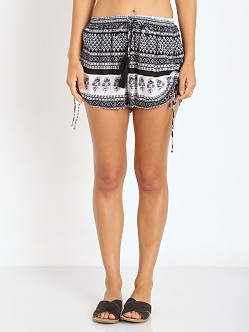 Faithfull the Brand Gypsy Shorts Journey