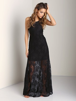 You may also like: Nightcap Marigold Cutout Maxi Black