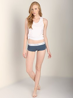 Calvin Klein Modern Cotton Short Edison Blue