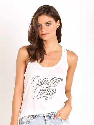 Stillwater The Perfect Tank Coastal Outlaw Ivory