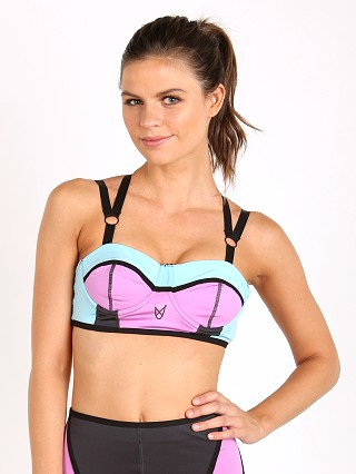 MinkPink Dynamite Crop Top
