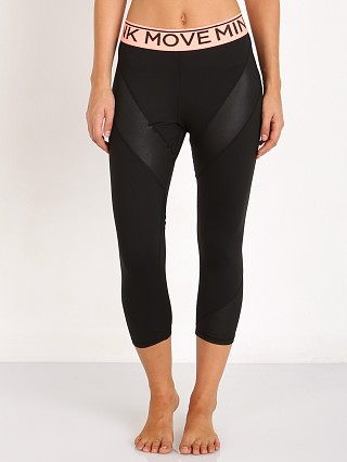 MinkPink Time to Move Legging Black/Neon