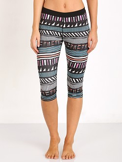 MinkPink Personal Best Crop Legging
