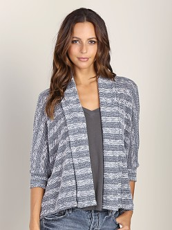 Splendid Cardigan Graphite